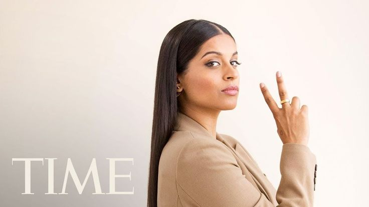 Lilly Singh On Utilizing YouTube To Talk About Mental Health | Next Gene...