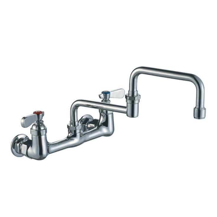 collection side p whegb handle in faucets with whitehaus brushed nickel bridge englishhaus kitchen bn sprayer faucet