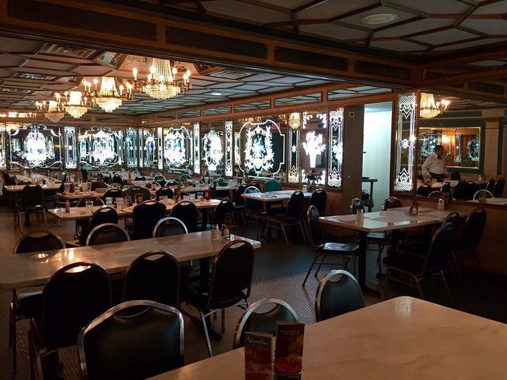 Les 25 meilleures id es de la cat gorie restaurant - Restaurant chateau de versailles ...