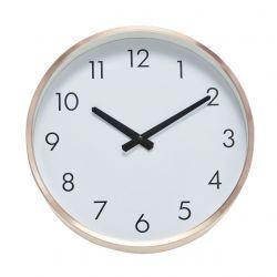 Hübsch / Nástenné hodiny Copper