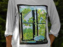 koszulka-Dzikie wino