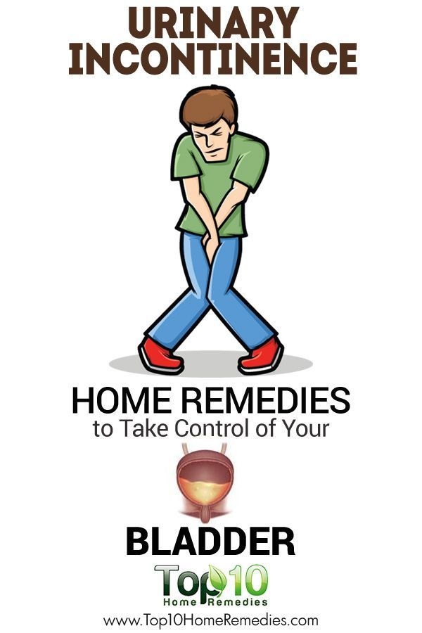 Urinary Incontinence: Home Remedies to Take Control of Your Bladder with These Home Remedies