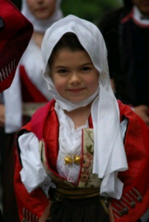 Italian girl traditional clothes more italian girls sardinia