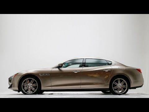 Maserati and Ermenegildo Zegna - Project #Oneof100 Dubai - YouTube
