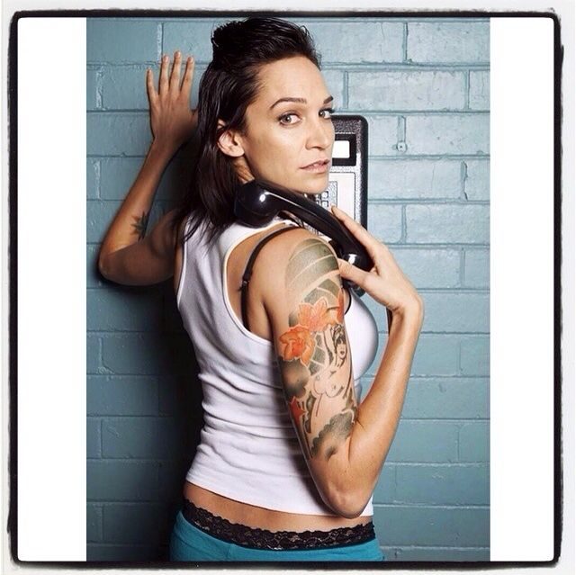 110 Best Images About Franky Doyle- I'd Do Life If She Was