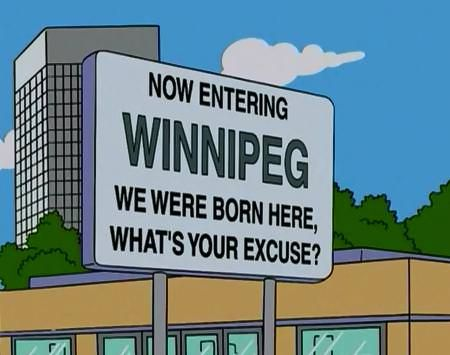 San Jose Sharks players slam 'cold and dark' Winnipeg as worst NHL city to play in - Page 4 - Calgarypuck Forums - The Unofficial Calgary Flames Fan Community