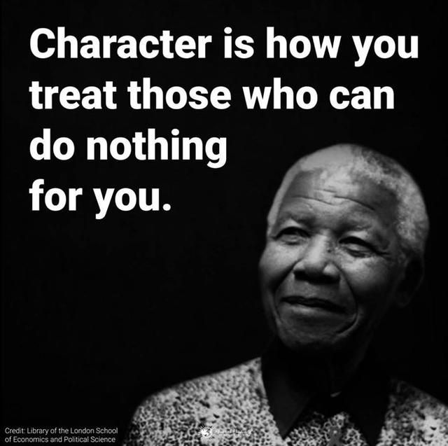 The Best Nelson Mandela Quotes Quotes And Sayings Pinterest