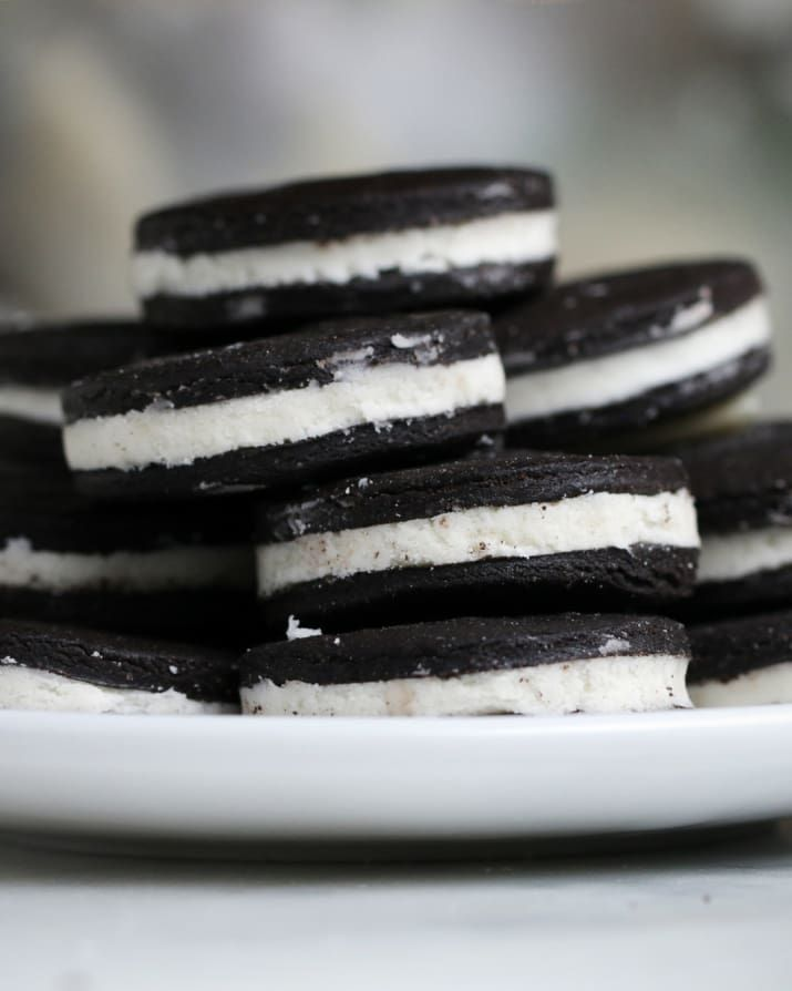 Make Your Dreams Come True With These Homemade Oreos
