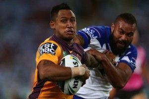 An 18-year-old Dapto man has apologised to Brisbane Broncos star Ben Barba for racially abusing him on social media.