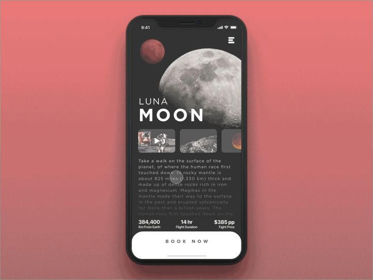 Attempting to animate my 2nd attempt at the #SPACEDchallenge. Having a lot of fun with this design challenge.   You can check out Spaced iOS booking flow - part 1 here - https://dribbble.com/shots/...