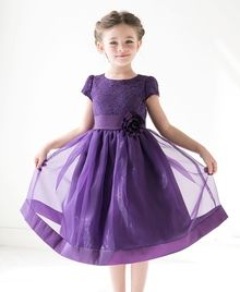 Chloe - Purple (pre-order)