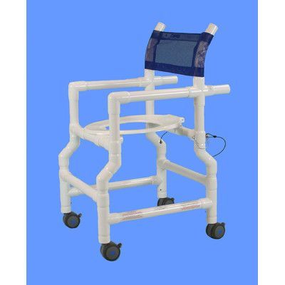 Care Products, Inc. Folding Shower Chair