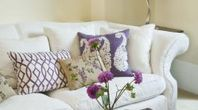 How to Sew a Cylinder Pillow | eHow