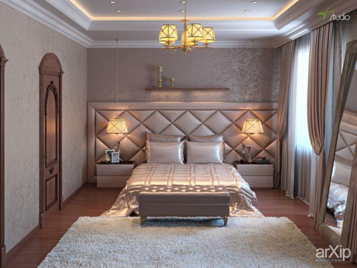 Визуализация интерьера спальни   29 м2: интерьер, зd визуализация, квартира…