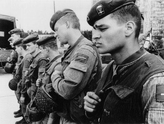 Народная Армия ГДР - Colonel Cassad