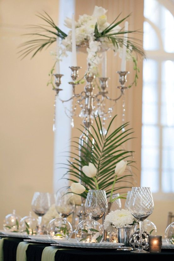 As Seen On Elizabeth Anne Designs Stlish Stems Biltmore Ballrooms Styling By Sarah Chancey of Chancey Charm Photo by Inga Finch Photography