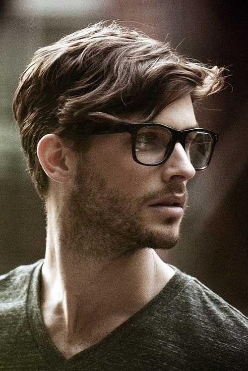Miraculous 1000 Ideas About Mens Medium Hairstyles 2015 On Pinterest Short Hairstyles Gunalazisus