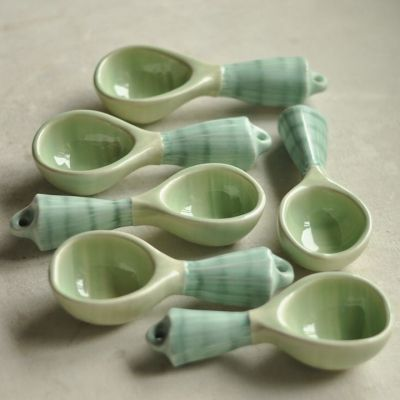 Lucy Fagella Pottery