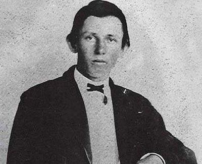 Real- William Bonney - Billy the Kid ... JamesAZiegler.com