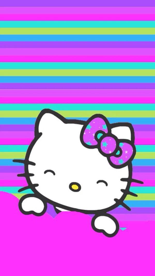 Cute Kawaii WallpaperHello Kitty WallpaperCell Phone