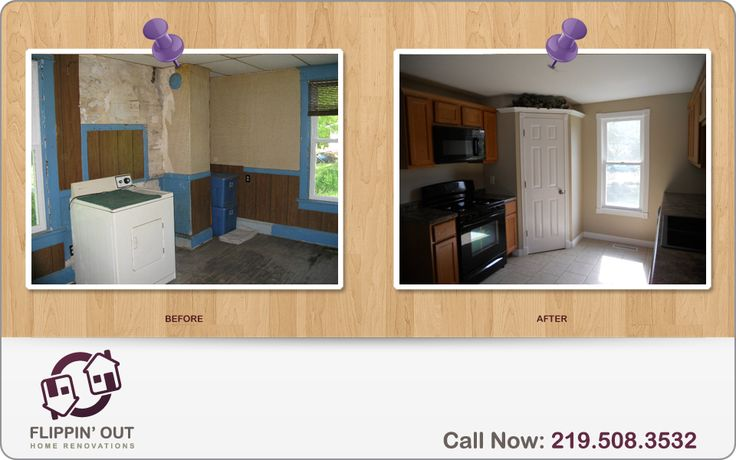 8 best Flippin Out images on Pinterest | Home renovations ...
