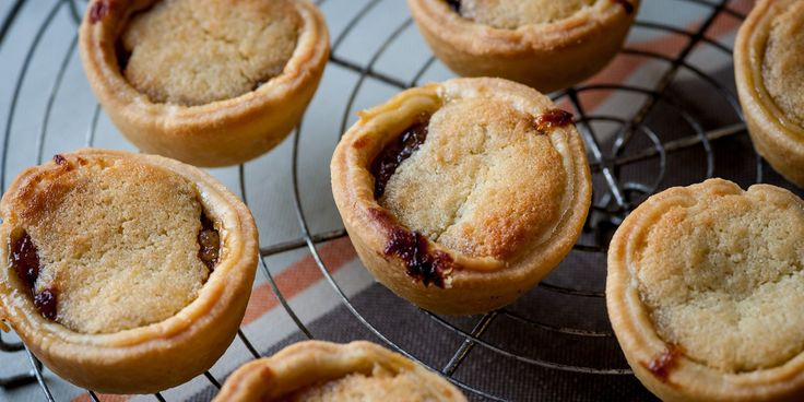 A classic but easy mince pie recipe from Michelin-starred chef Marcus Wareing, made bite-size and perfect for kids and parties.