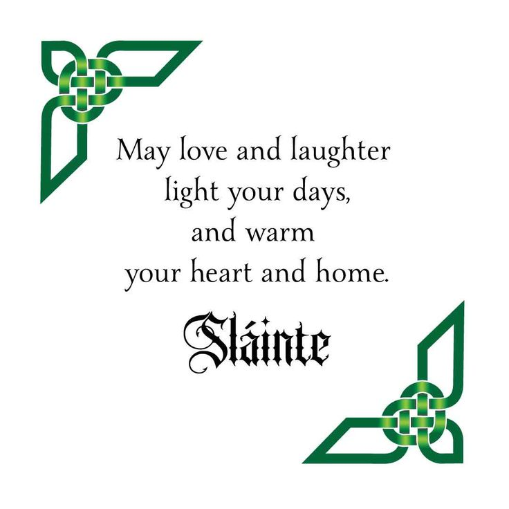 Irish Cheers (4) Instant Download for transfer, print or pattern by PearlDesignStudio on Etsy