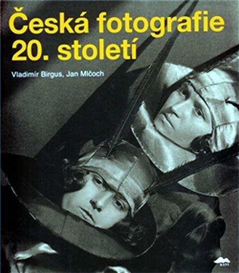 Kniha Česká fotografie 20. století, vycházející paralelně v češtině a angličtině, poprvé v tak velkém rozsahu představuje hlavní tendence, osobnosti a díla české fotografické tvorby celého uplynulého století. Obsahuje 517 reprodukcí, jež zahrnují jak...