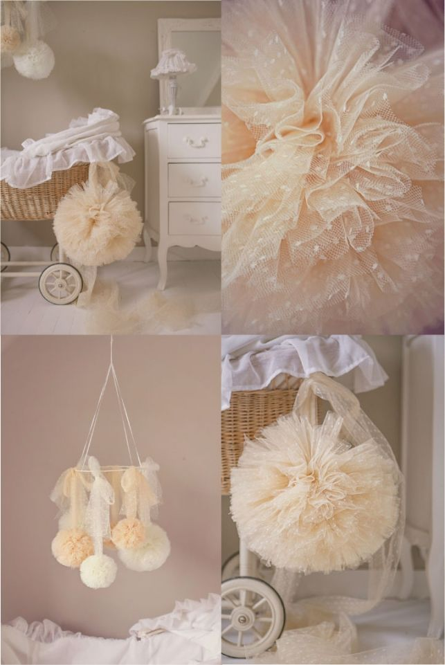 Oscar et Lila - * Baby Collection Winter 2014/2015 * Nursery