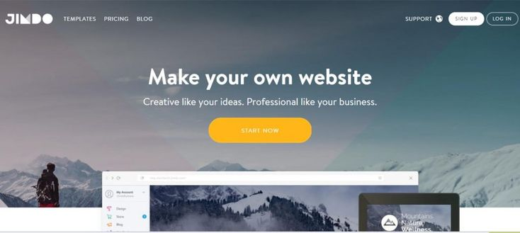 12 Best How To Create A Website Images On Pinterest Web