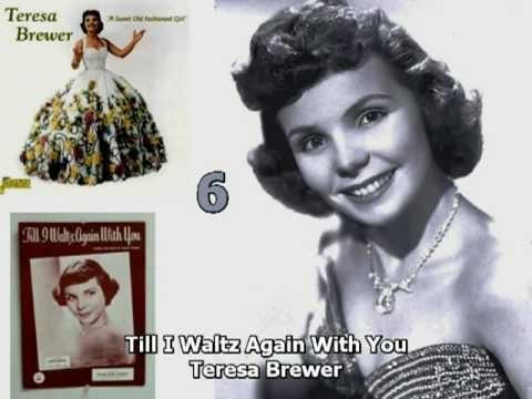Teresa brewer quotes