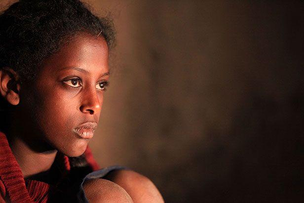 Il Segno delle Donne: Film sulle donne in Etiopia coprodotto da Angelina...