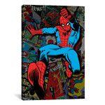 Delta Children Spider-Man Toy Organizer & Reviews   Wayfair