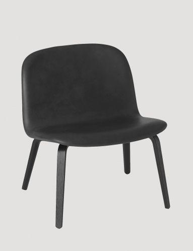 Visu - Modern Scandinavian Design Lounge Chair by Muuto - Muuto