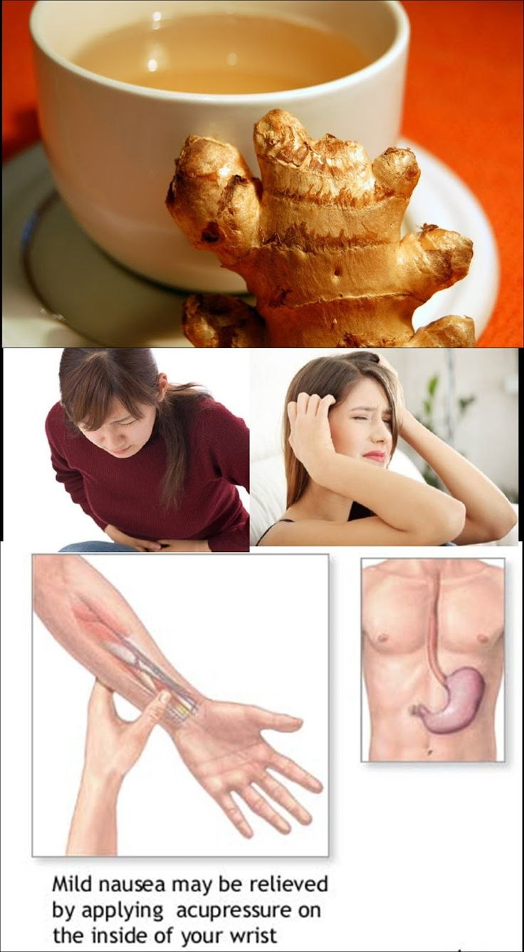 6 Home Remedies for Nausea  I hate feeling nauseaous more than anything!