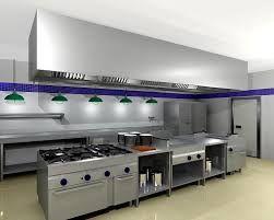 Resultado de imagen para dise o de cocina restaurante for Software diseno de cocinas