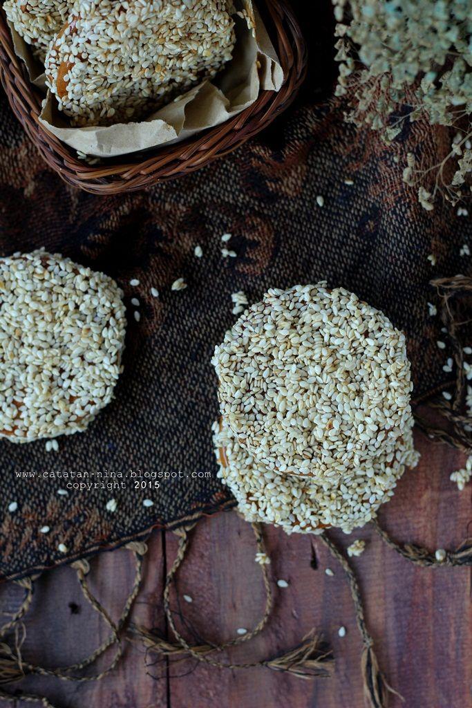 Marie Wijen Catatan Nina Indonesian Food How To Dry Basil Food