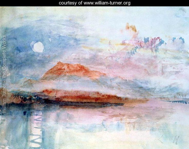 Righi W.Turner El Genio de la Luz Galería virtual http://territoriotoxico.wordpress.com/2014/11/24/willian-turner-el-artista-y-el-color/#jp-carousel-1068