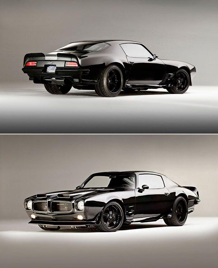 1970 Pontiac Firebird -