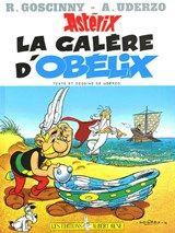 Galère d'obélix(la) #30