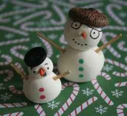 Cute Holiday Crafts for Kids
