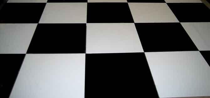 Oltre 20 migliori idee su piastrelle bianche su pinterest for Piastrelle bagno bianche e nere