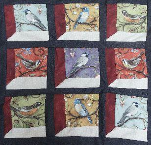 332 Best Attic Windows Quilts Images On Pinterest