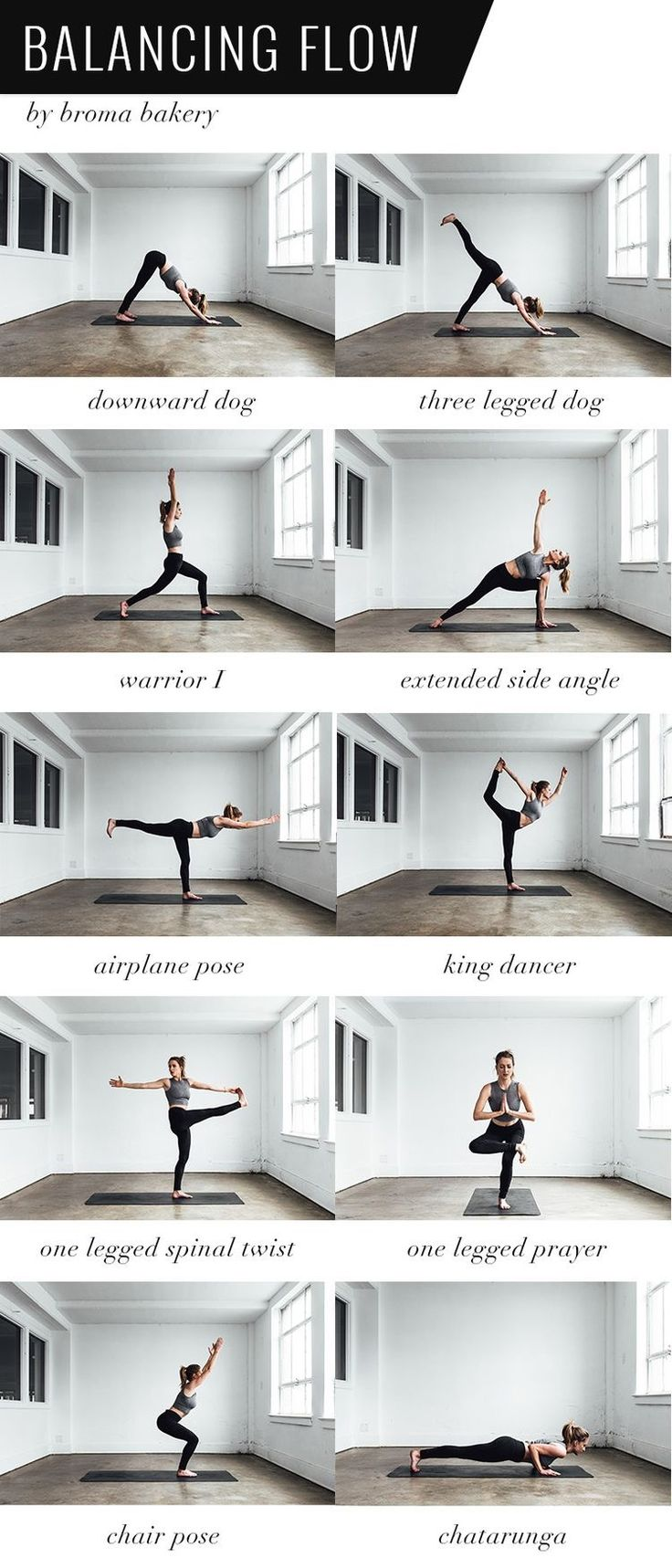 Yoga Workout | Posted By: CustomWeightLossProgram.com