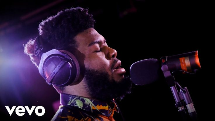 Khalid - Fast Car (Tracy Chapman cover) in the Live Lounge - YouTube