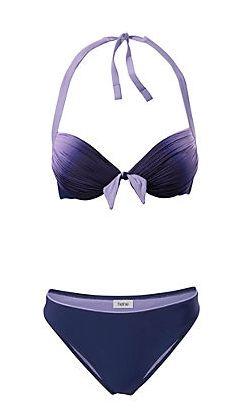 CLASS INTERNATIONAL FX Softcup-Bikini