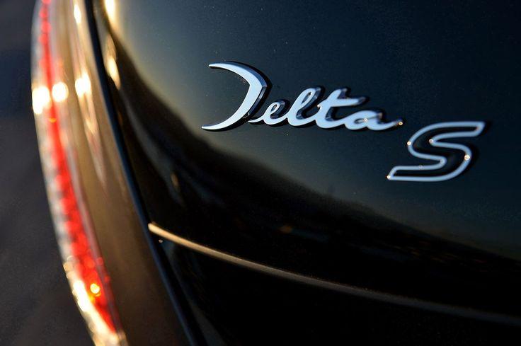 Lancia Delta S by MOMODESIGN - styl i elegancja w każdym calu!