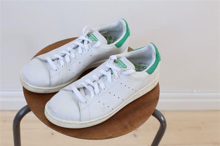 Sneakers, Adidas Stan Smith, strl 39 - Auktioneras till förmån för