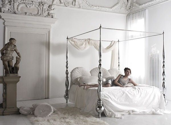 Luxury Bedrooms Ideas And Decor By Cattelan Italia Intra Muros Bedroom Luxurious