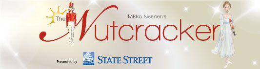 Nutcracker Tickets - Boston Ballet